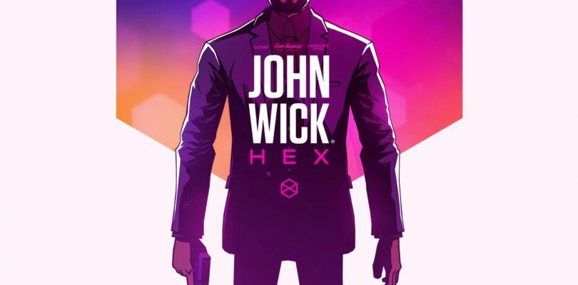 John Wick Hex – Offizielles Spiel zur Filmreihe angekündigt
