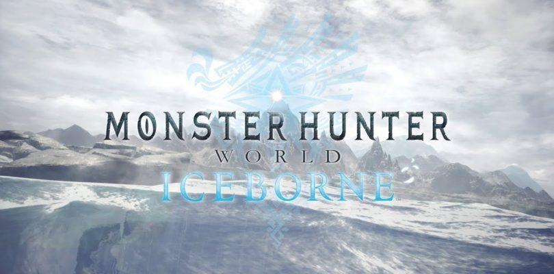 Monster Hunter World – Iceborne Expansion: Release Datum bekannt