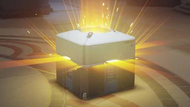 EA Lootboxen