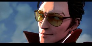 Travis Touchdown, No More Heroes 3