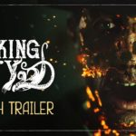 The Sinking City Launchtrailer