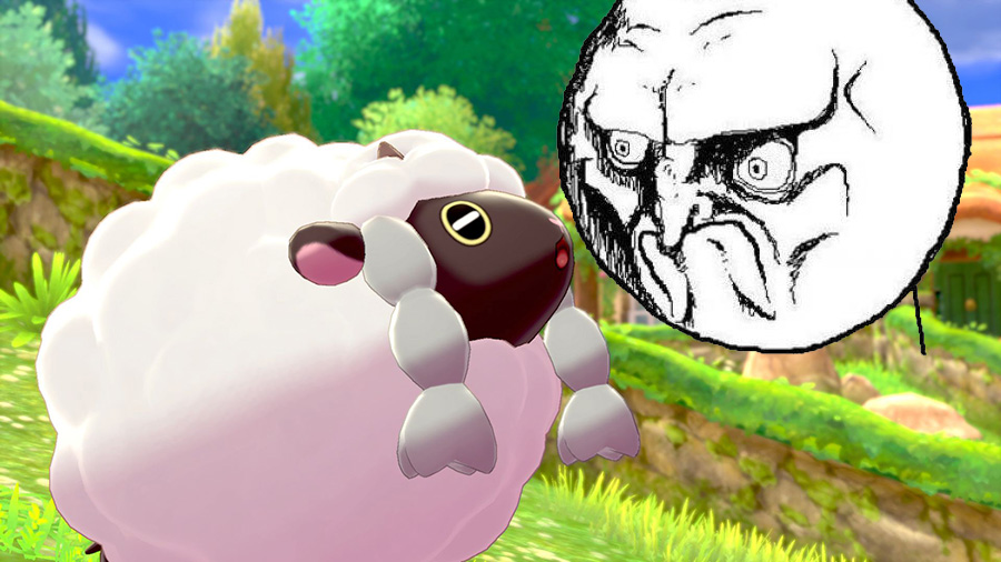 Pokémon Shitstorm