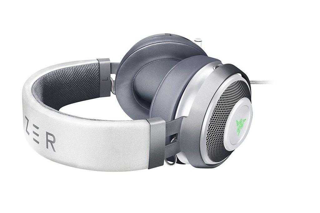 Kraken Headset in der Razer Mercury Edition