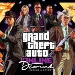 GTA Online Diamond Casino & Resort