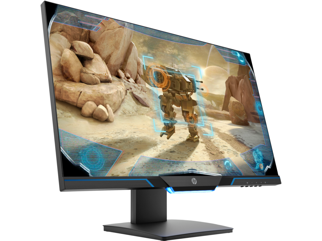 HP Gaming Monitor