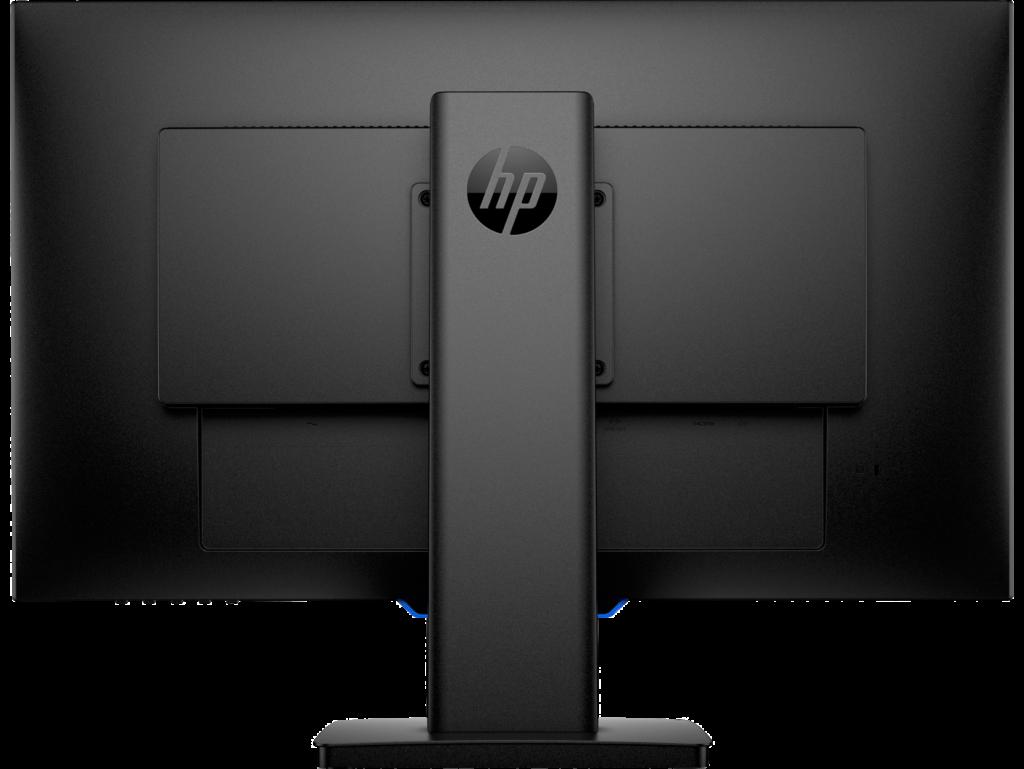 HP 27mx