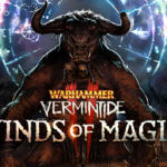 Vermintide 2: Winds of Magic