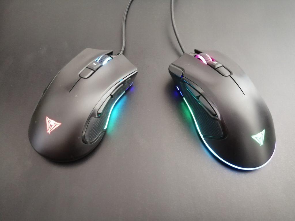 Patriot Viper V550 und V551