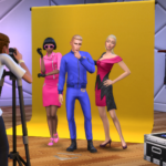 Die Sims 4 Moschino-Accessoires-Pack