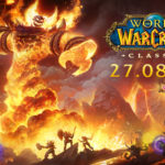 World of warcraft Classic Klassen