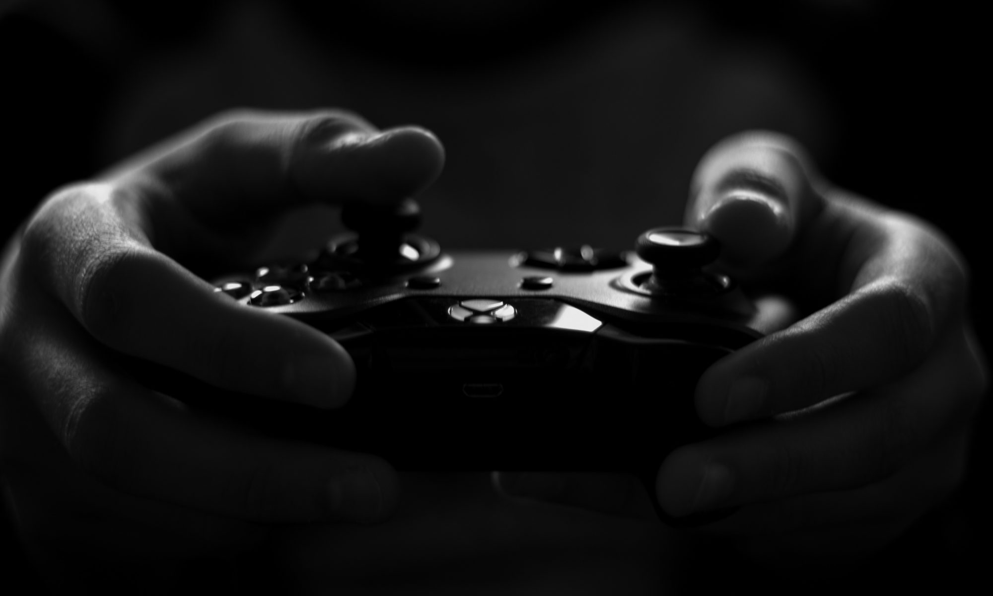 #videogamesarenottoblame