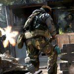 Call of Duty: Modern Warfare 2v2 Gunfight Alpha