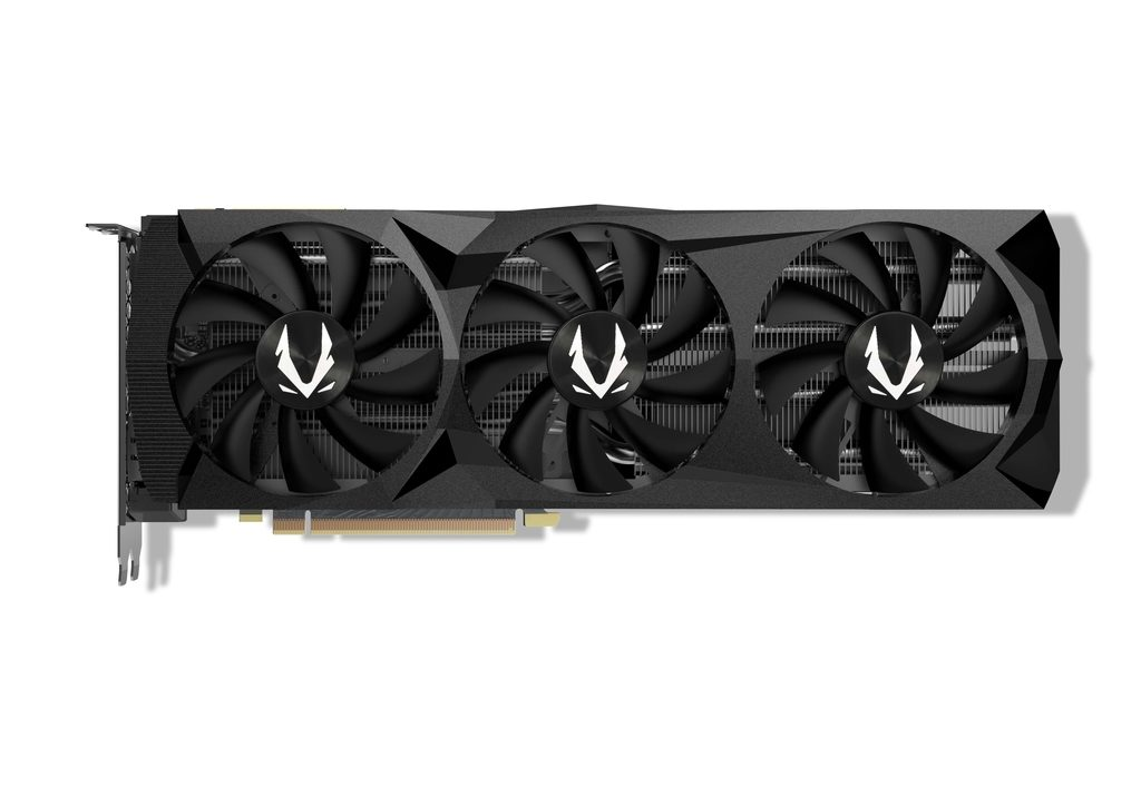 Geforce RTX 2070 AMP Extreme
