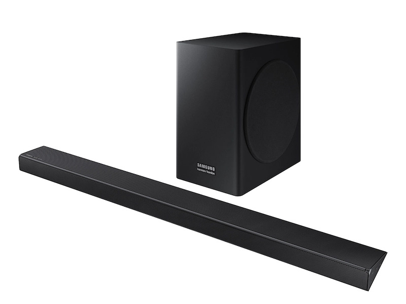 Harman/Kardon 5.1-Kanal Soundbar HW-Q60R