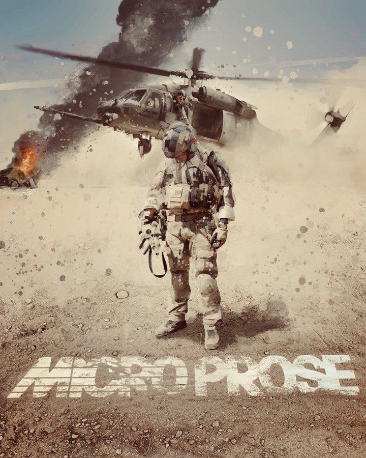 Microprose - Warbird 2020