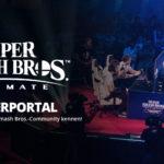 Super Smash Bros. Ultimate Turnierportal