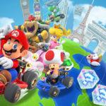 Mario Kart Tour Glücksspiel