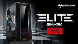 Sharkoon CA200G