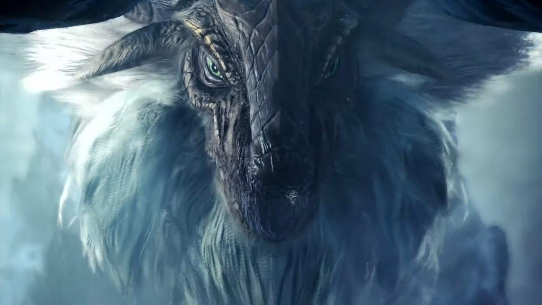 Monster Hunter World: Iceborne veröffentlicht