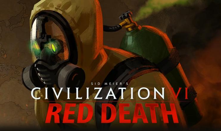 Civilization 6 Battle Royale