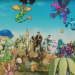 Neuer Pokémon Schild & Schwert Trailer