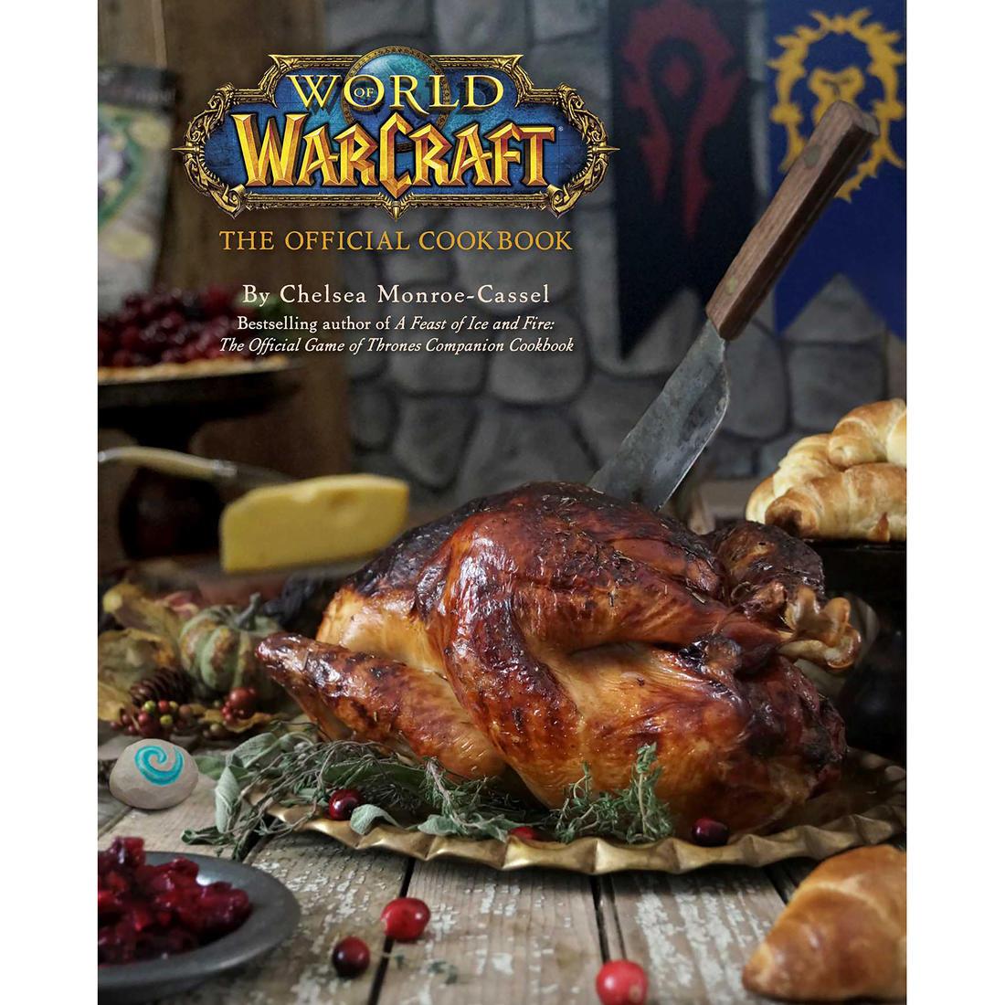 Offizielles World of Warcraft Kochbuch