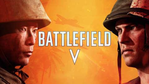 Battlefield 5: War in the Pacific