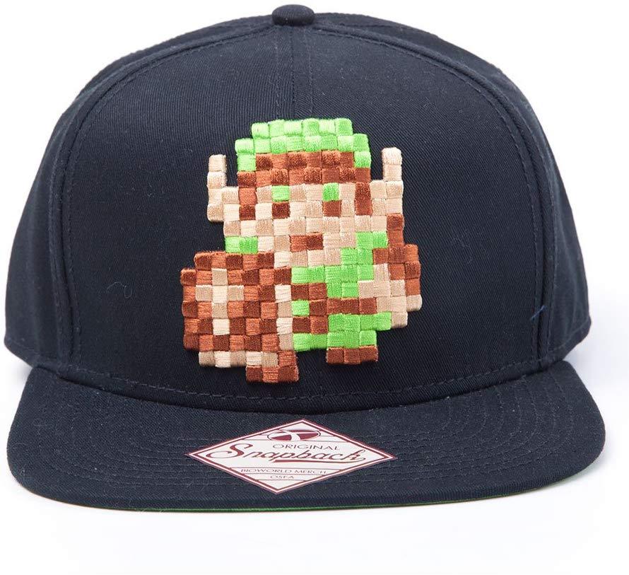 Nintendo The Legend of Zelda - Snapback Cap