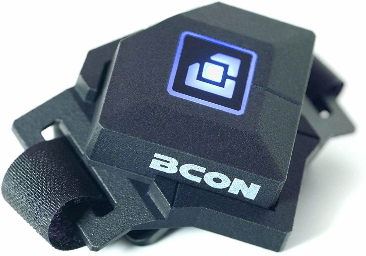 BCon Fußcontroller