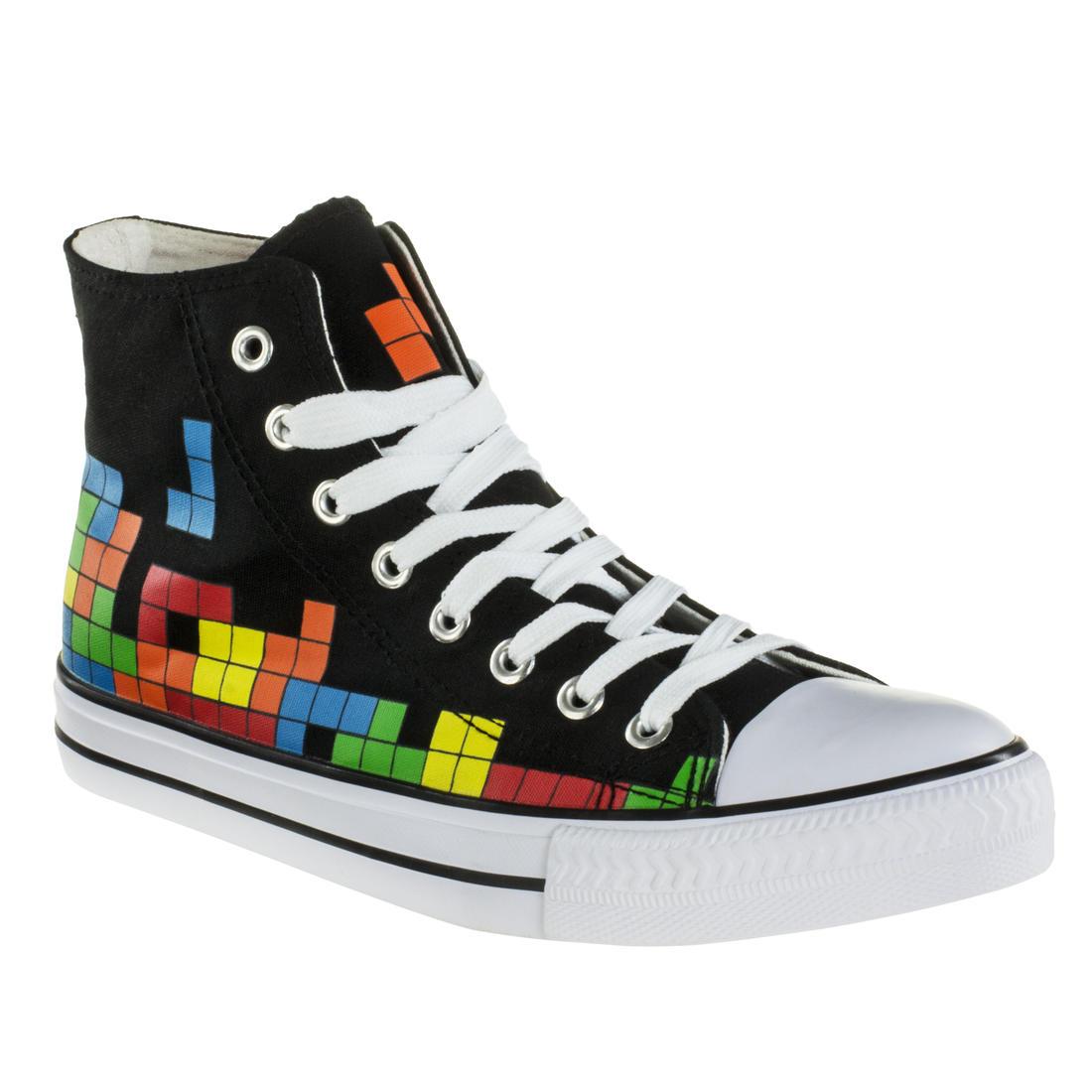Tetris Sneaker