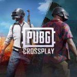 PUBG Crossplay