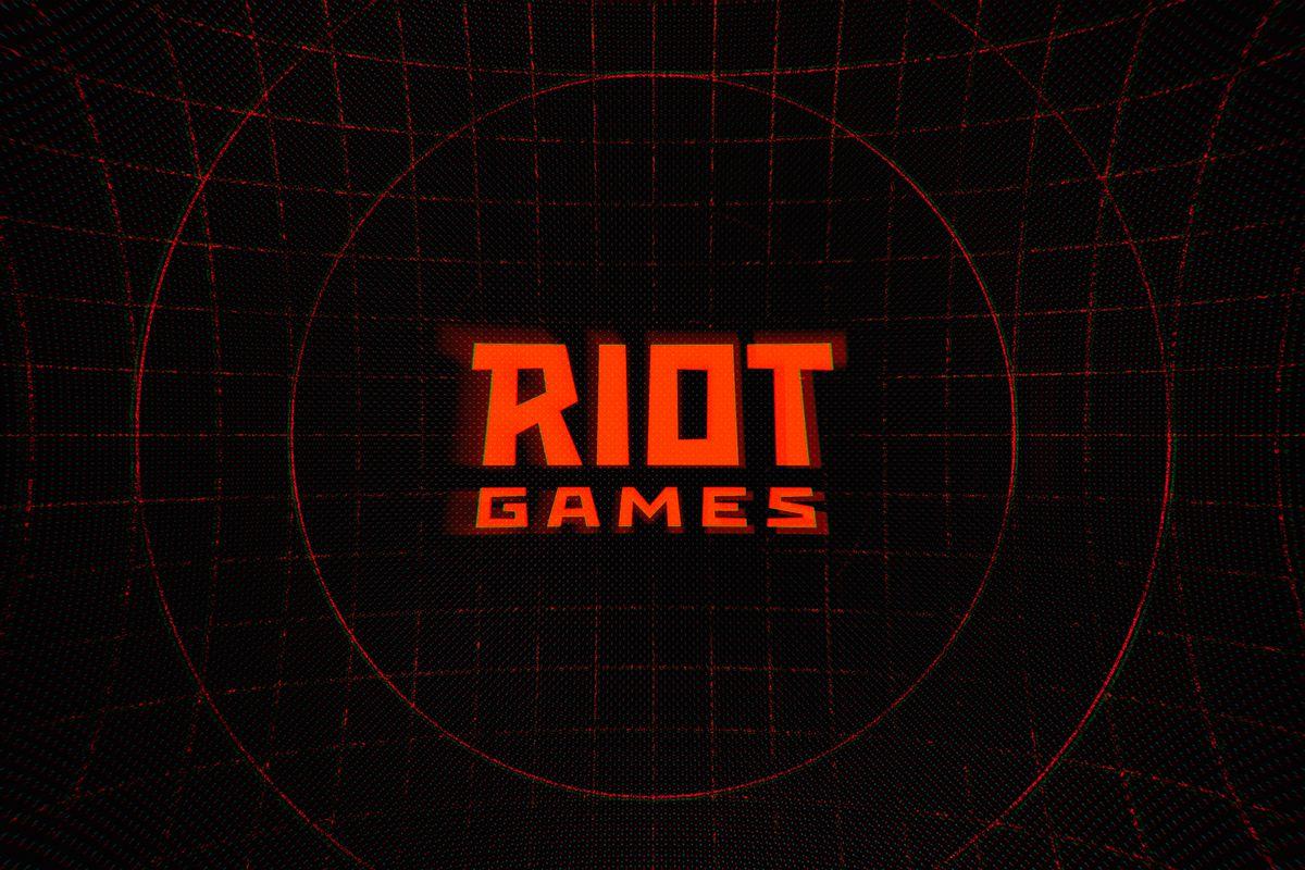 Riot Games Hong Kong