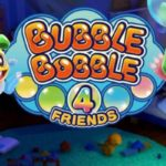 Bubble Bobble 4