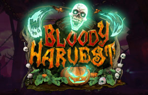 Borderlands 3 Bloody Harvest