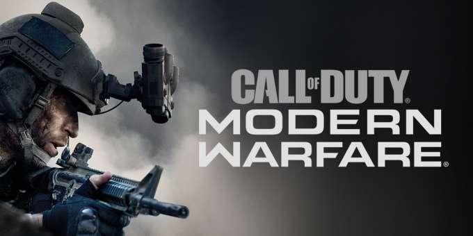 Call of Duty: Modern Warfare Russland