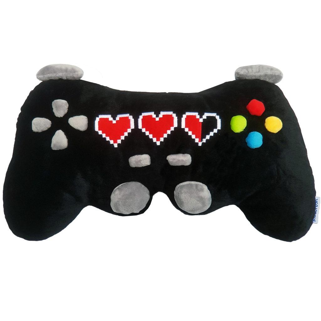 Gamepad Kissen