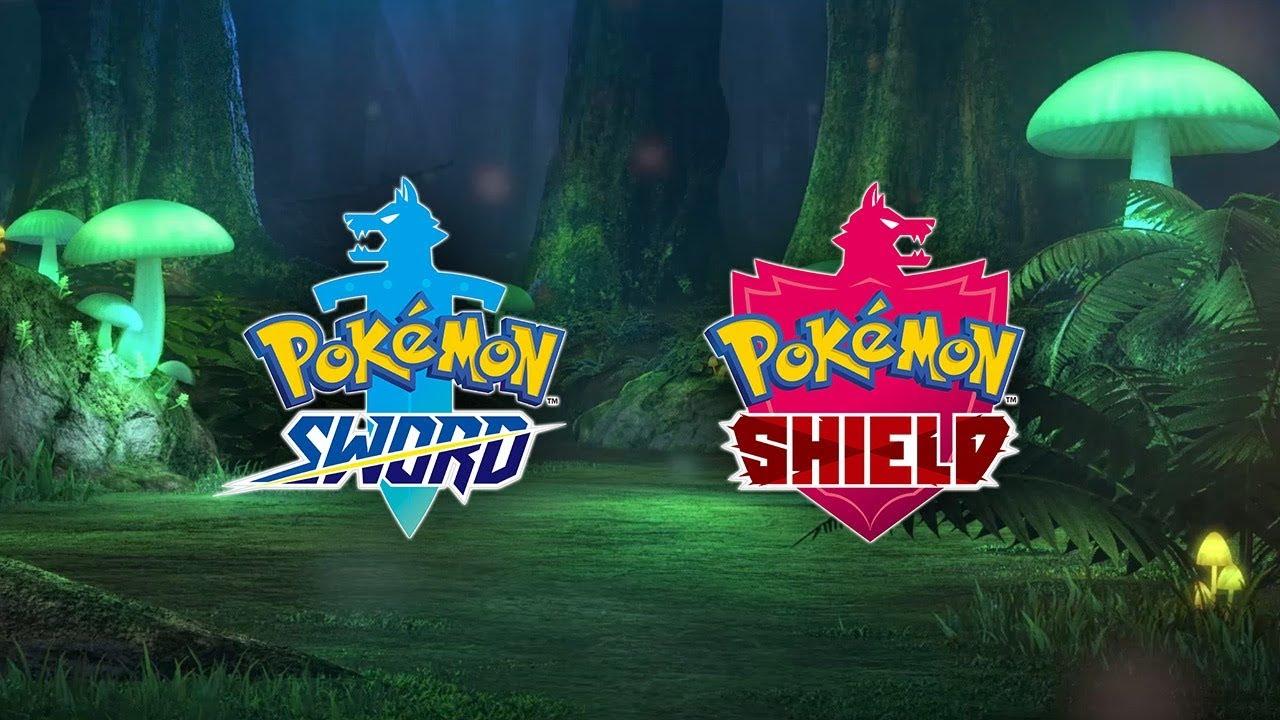 Pokémon Sword&Shield 24-h Livestream