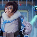 Blizzard Mei