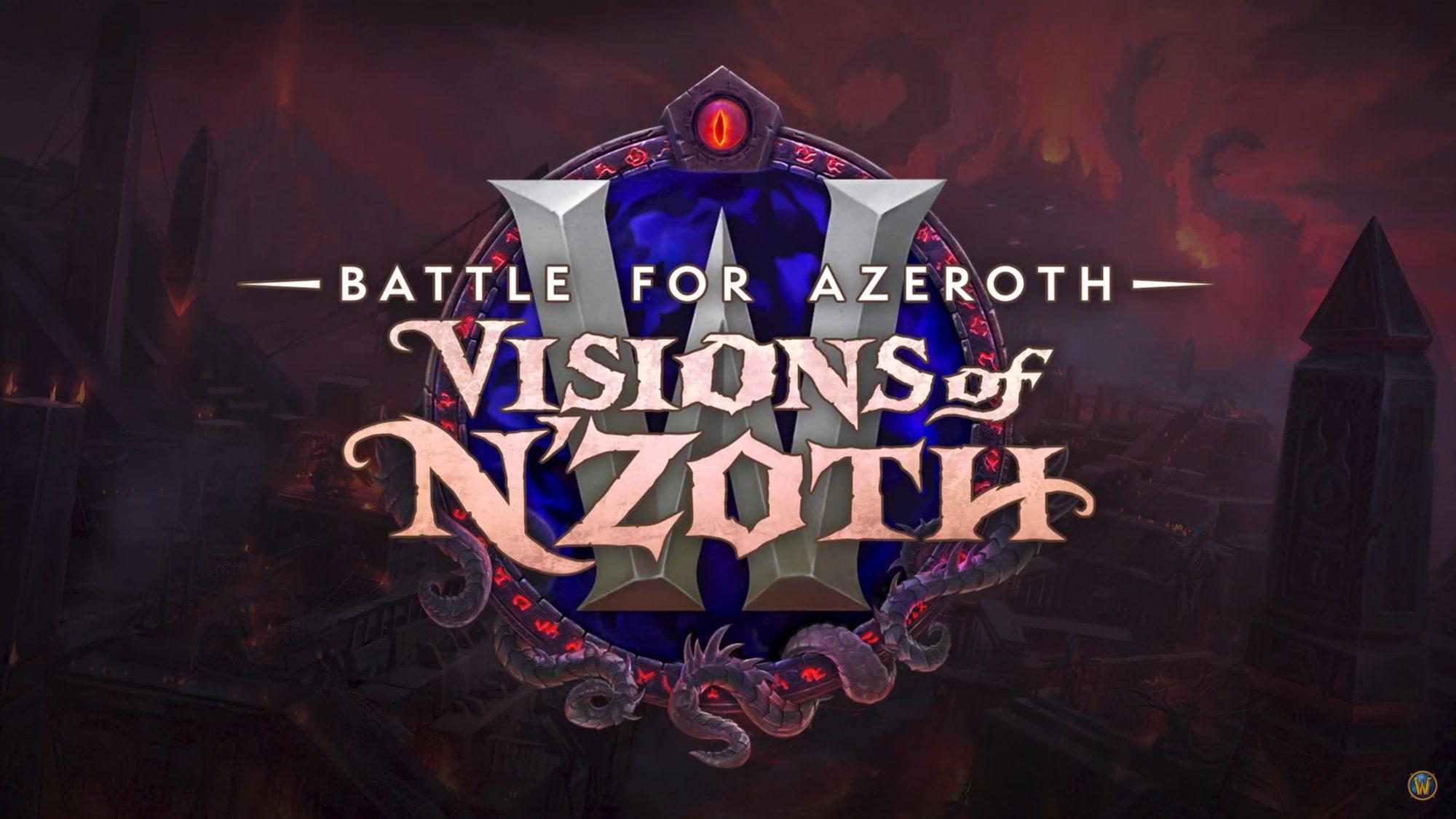 Visions of N'Zoth