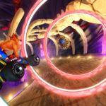 Crash Team Racing Update