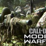 Modern Warfare Update 1.07