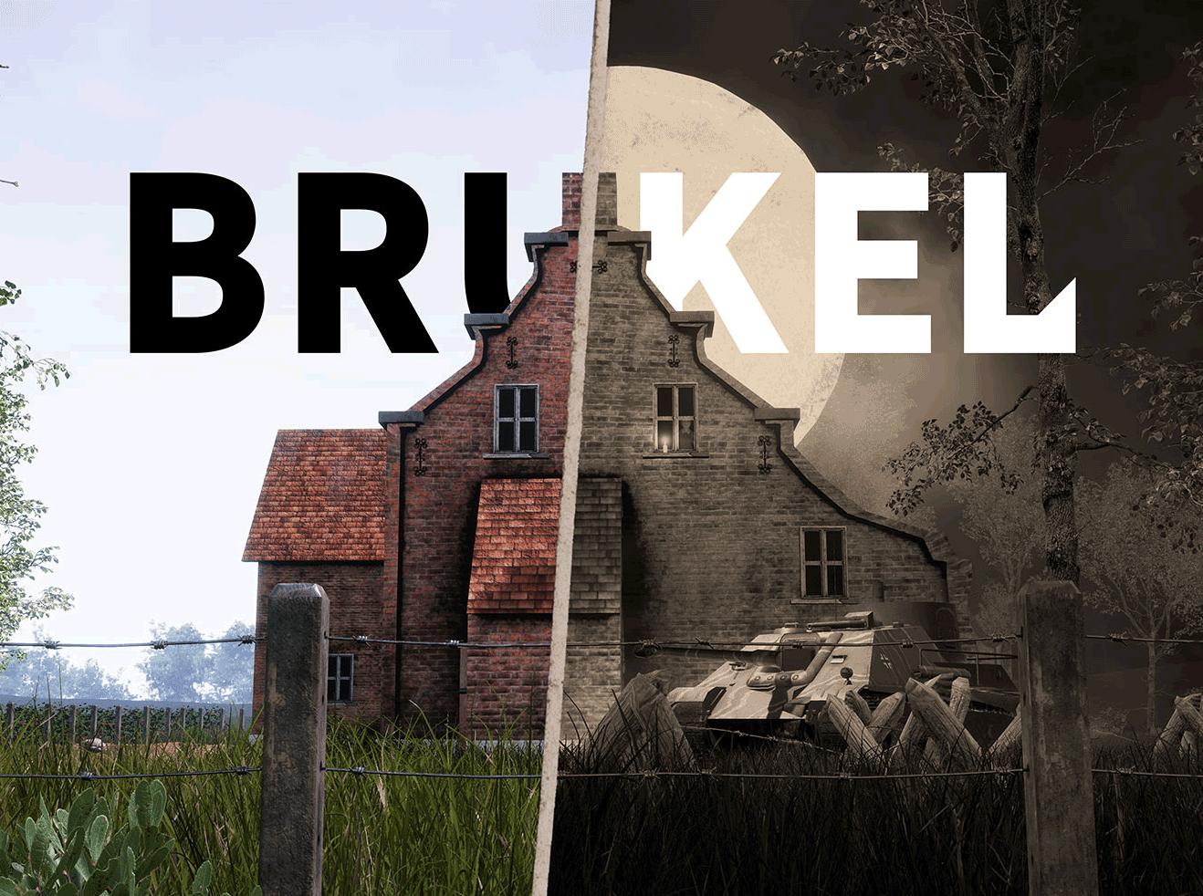 Brukel