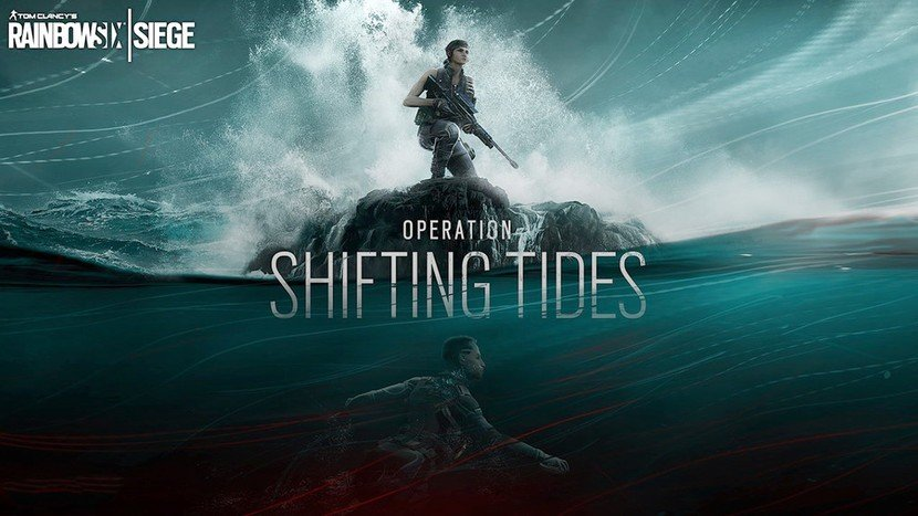 Operation Shifting Tides