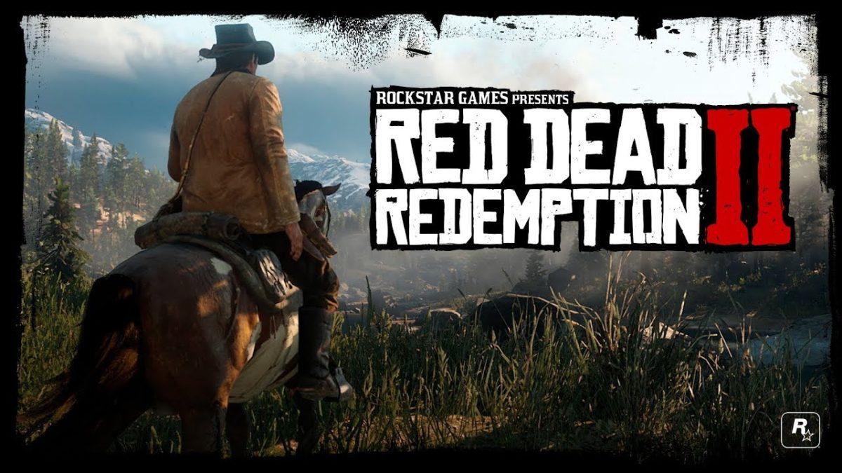 Red Dead Redemption 2 Entschuldigung