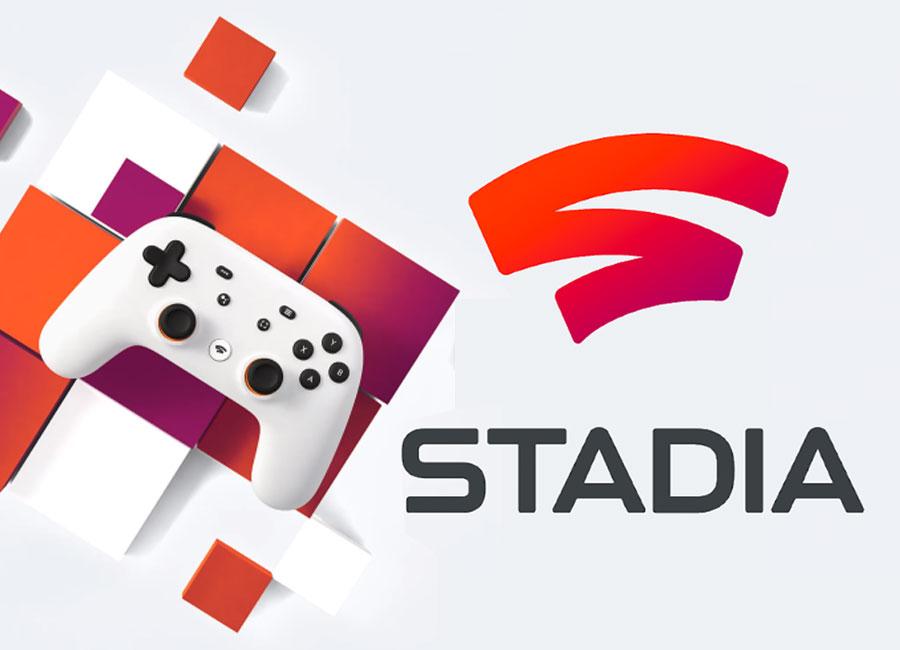 Stadia Start