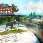 Railway Empire: Northern Europe DLC