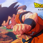 Dragon Ball Z Kakarot trailer