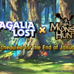Monster Hunter Dragalia Lost