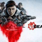 Gears 5 Title Update 4