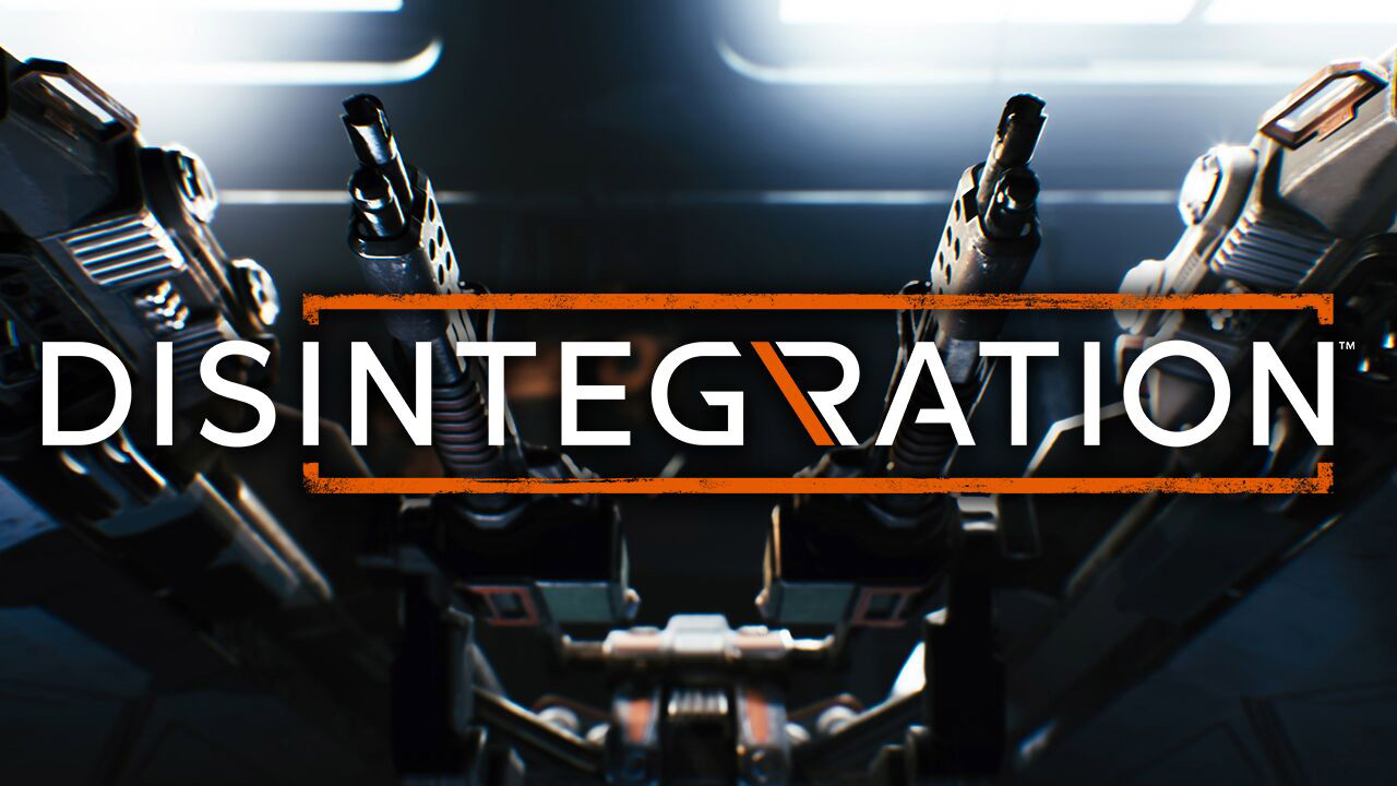 Disintegration beta